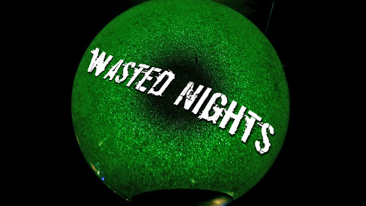 "Showrunner Mark Thimijan Completes ""Wasted Nights"" Web Series"