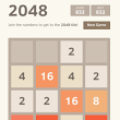 2048 number puzzle game | Card Games