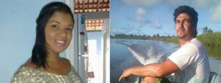 O caso ocorreu na Rua Almirante Tamandaré, quando o homem foi até a casa da suspeita para discutir com a filha mais velha dela de 11 anos - Foto: Radar 64 | Reprodução