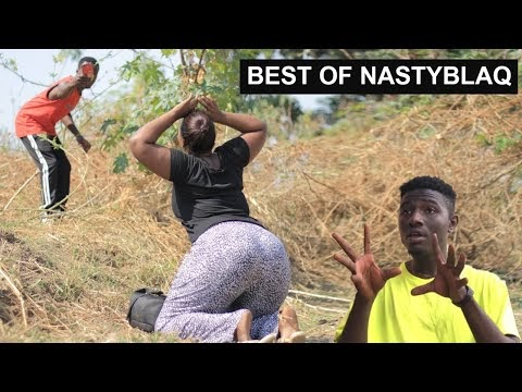 Video: Comedy Skit Compilation - Best Of Nasty Blaq Comedy