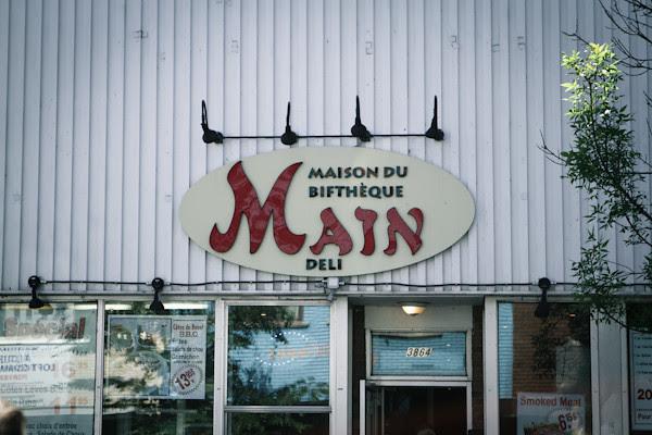 montreal food