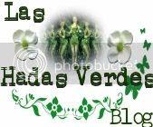 hadas verdes