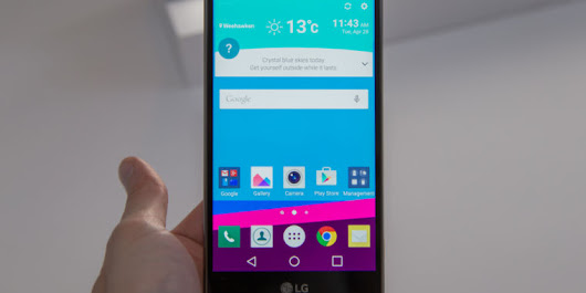 Class-action lawsuit targets LG over legendary G4, V10 bootloop issues