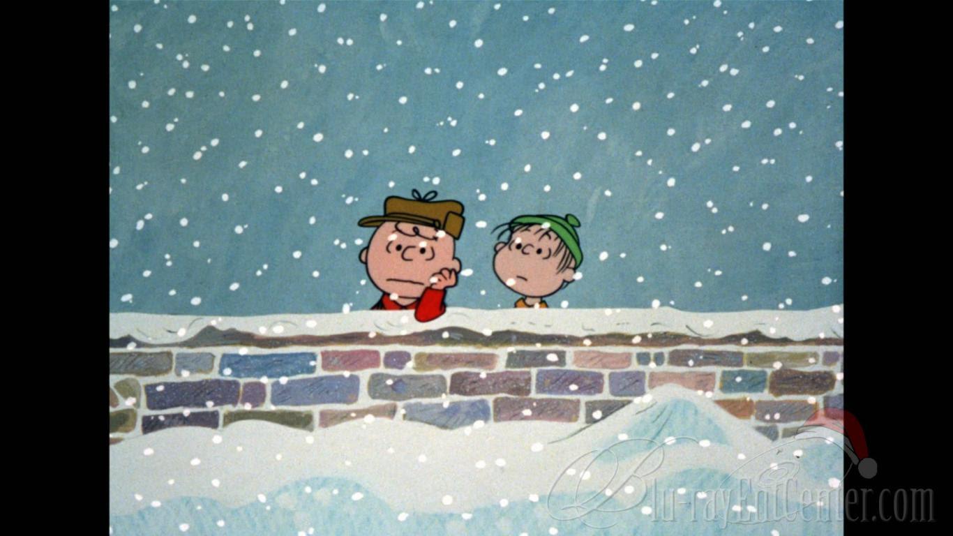 Luxury Charlie Brown Christmas Wallpaper Background Best