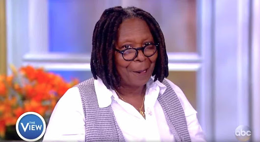 Whoopi Goldberg on Yesterday's Blow-Up: Jeanine Pirro 'Called Everybody at the Table a Name I Cannot Repeat on TV' - WATCH - Towleroad Gay News