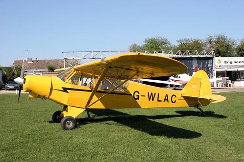 G-WLAC