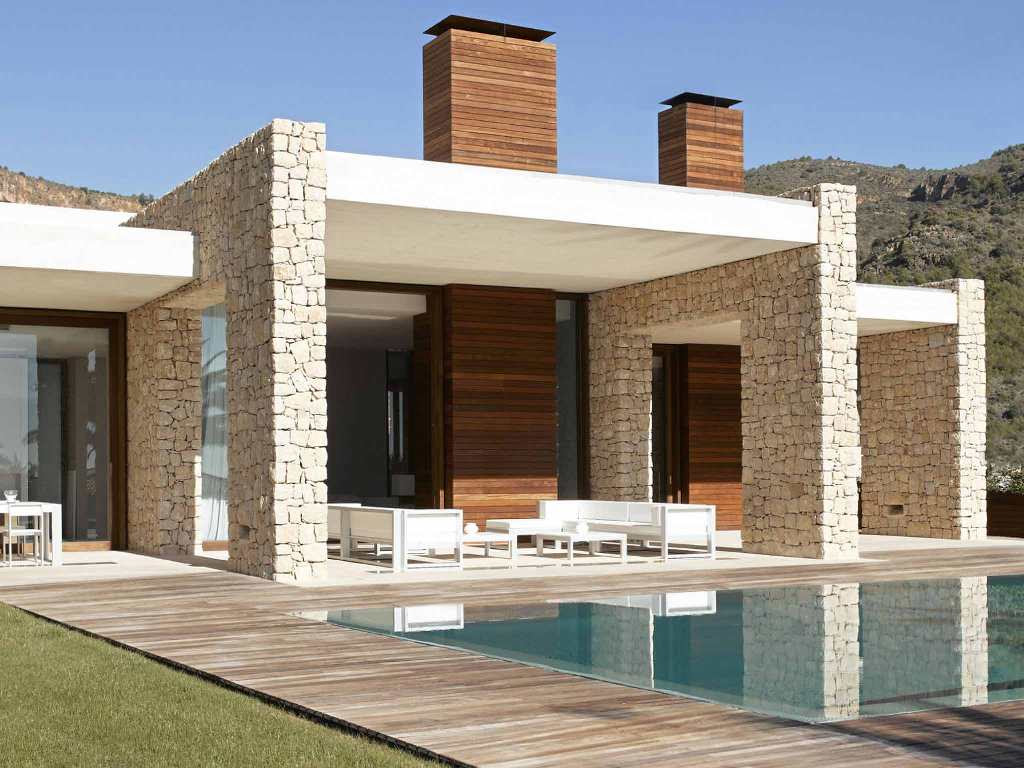 Top Ten Modern House Designs 2016