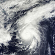 Storm Isaac Strengthening; On Track for Florida