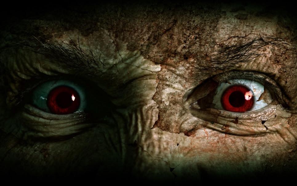 4 casos aterrorizantes de possessões demoníacas