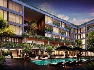 NEO+ Kuta Legian Hotel di Kuta, Bali,Tarif Hotel murah
