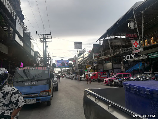 Yet Another Relaxing Patong Trip 2018, By Land | IvanYolo