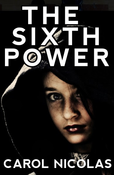 Pump Up Your Book Presents The Sixth Power Virtual Book Publicity Tour