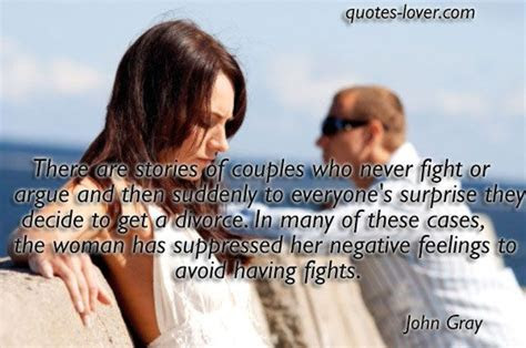 Husband Wife Fighting Quotes