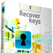 Recover Keys 9.0.3 - Simple tool to recover installed major software products activation keys.