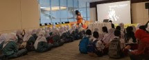 Extramarks Indonesia Hadir di Bekraf Habibie Festival (Foto Dok Industry.co.id)