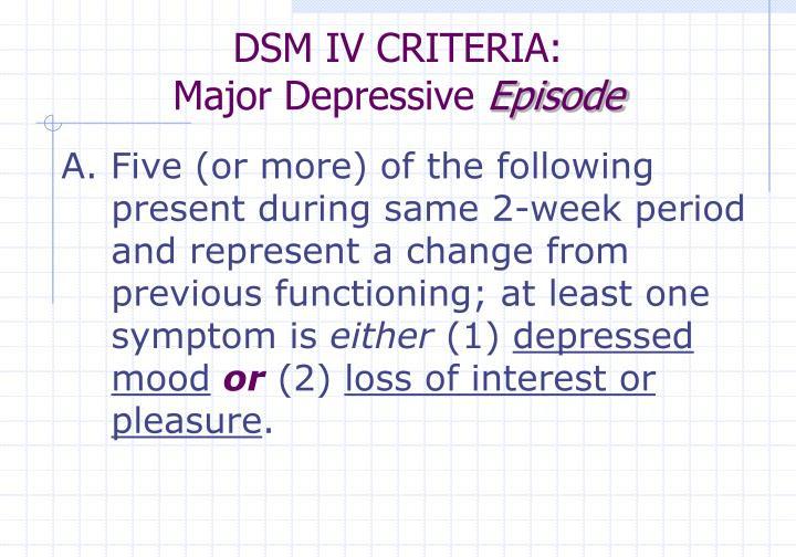 PPT - Childhood Depression PowerPoint Presentation - ID ...