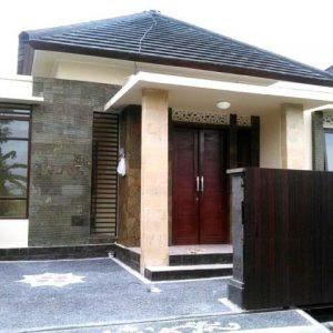 75 Model Rumah Sederhana Tapi Kelihatan Mewah dan Megah
