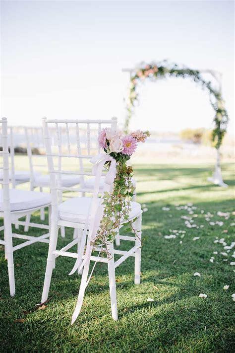 An Intimate English Garden Style Wedding   The Wedding