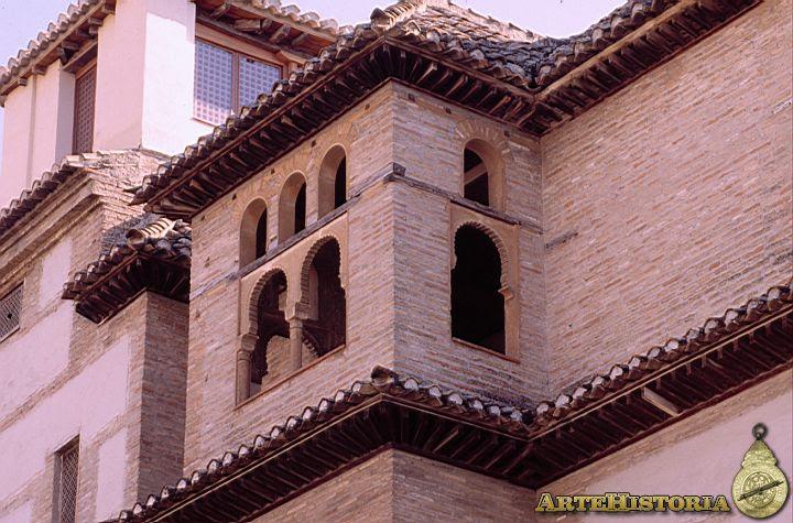 Palacio de Daralhorra (Granada)