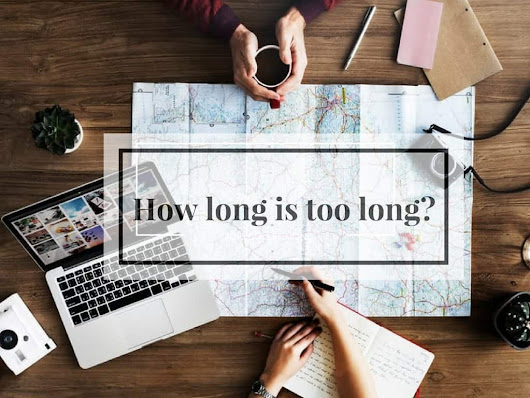 How Long is too Long? Deciding when to Stay and when to Go when Travelling