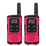 Motorola TALKABOUT T107 Two Way Radios