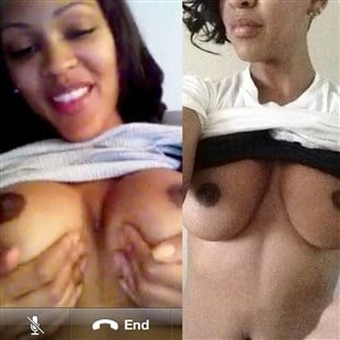 Meagan Good Nude images (#Hot 2020)
