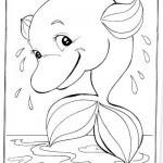 502096 Desenhos do folclore para colorir 8 150x150 Desenhos do folclore para colorir