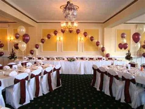 Wedding & Banquet Hall Decorations picture ideas for stage