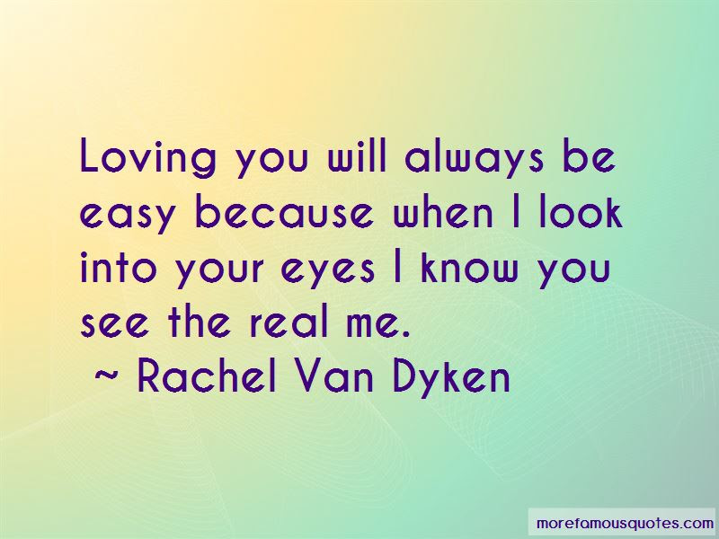 Quotes About When I Look Into Your Eyes Top 60 When I Look Into