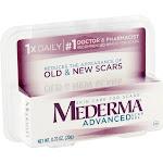 Mederma Advanced Scar Gel - 0.7 oz tube