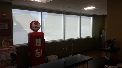 Commercial Window Treatments | Landry Home Decorating in Peabody MA