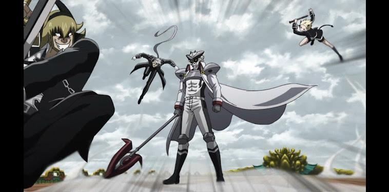 Akame Ga Kill B