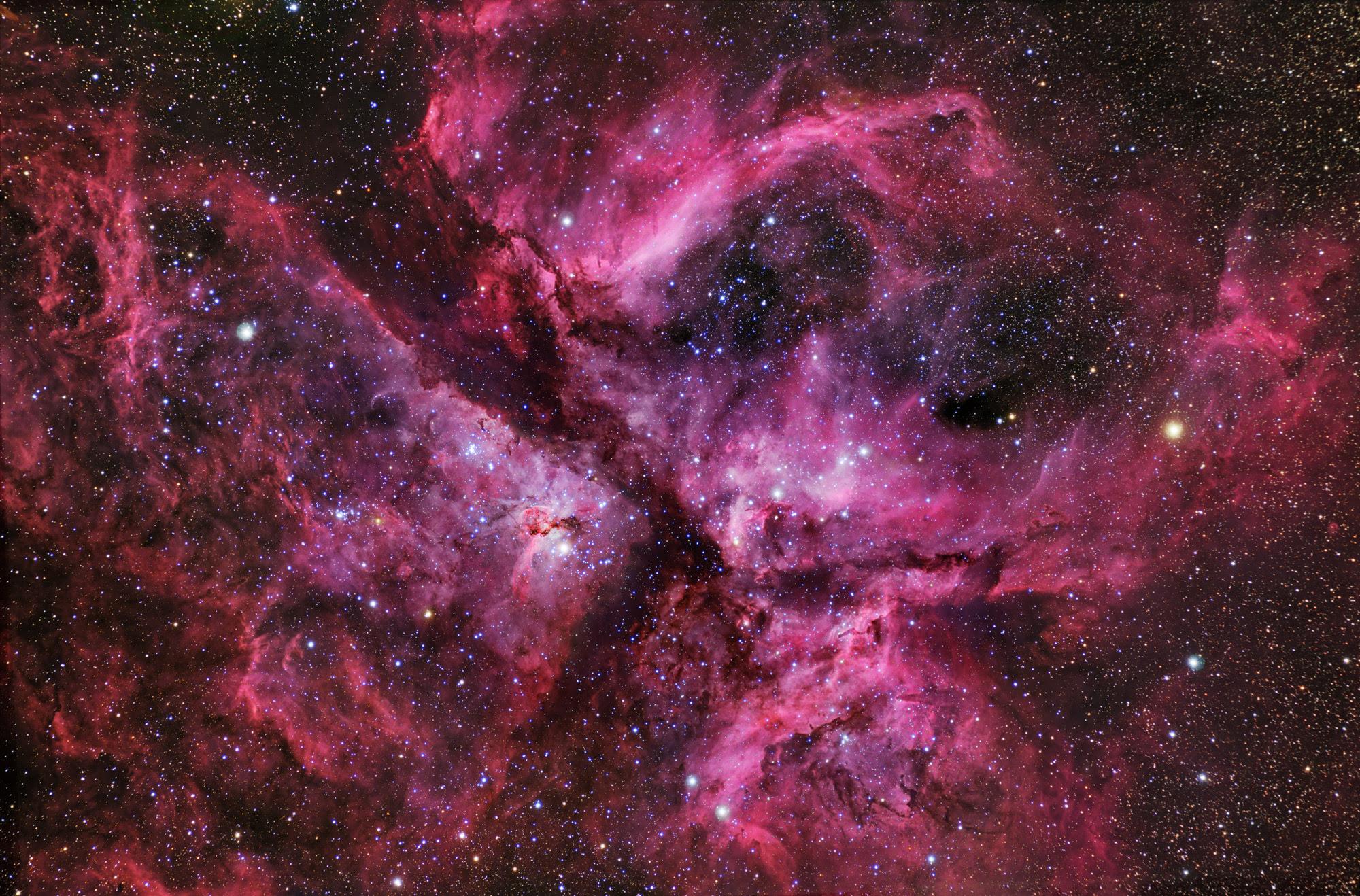 Nebula Galaxy Wallpaper Hipster Tumblr