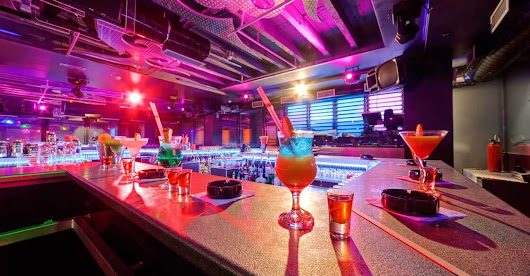 Starting Your Own Business: Insurance for Bars and Nightclubs