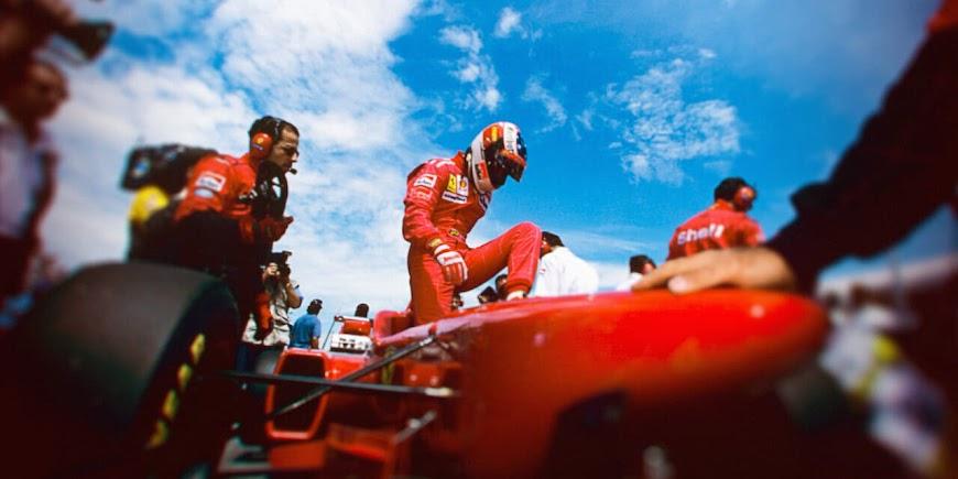 Schumacher (2021) Movie Streaming