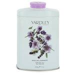 English Lavender Talc by Yardley London 7 oz Talc for Women