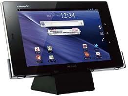 ドコモ Xi/NOTTV/音声通話対応Androidタブレット MEDIAS Tab N-06D