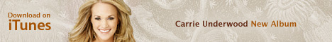 Carrie Underwood on iTunes