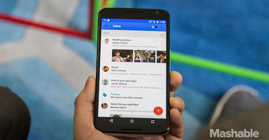 The creators of Google Inbox explain why it's the future of Gmail