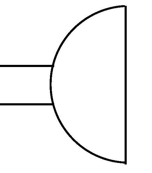 » Simbol dan gambar komponen pada Cell phone