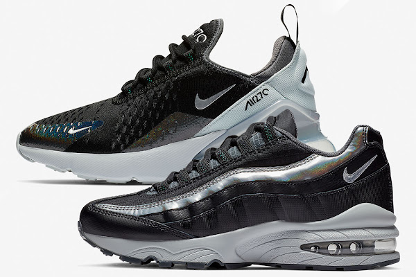 88e25f202a Nike Is Releasing Y2K-Themed Air Max Shoes On New Year's Day