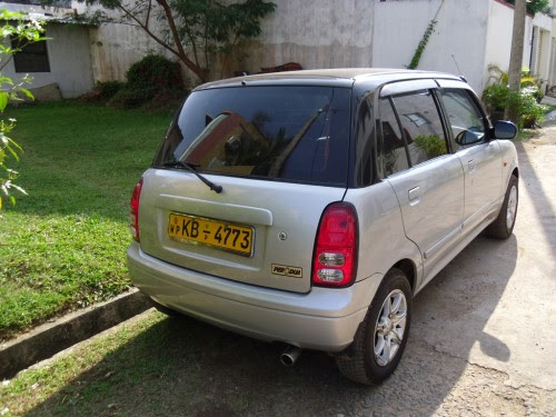 Perodua Kelisa EZi for Sale  Buy, Sell, Vehicles, Cars