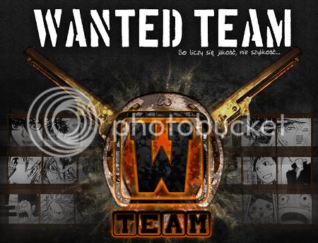 Wanted Team grupa skanlacyjna
