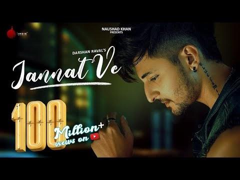 Jannat Ve Official Video   Darshan Raval   Nirmaan   Lijo George   Indie Music Label