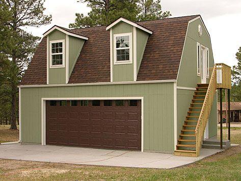 tuff shed barn garage ~ Storage Shed Plans