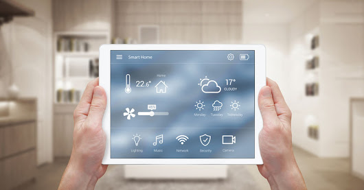 3 Smart Home Technology Trends Taking The Market By Storm
