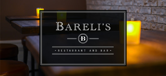 Bareli's - Connect with us!