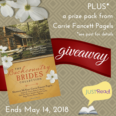 Book Spotlight (and a Giveaway!): The Backcountry Brides Collection - Reading Is My SuperPower