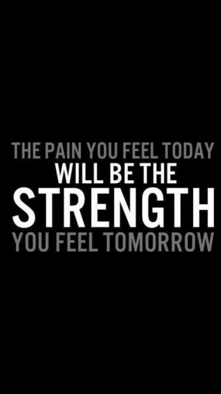 No Pain No Gain Quote Quote Number 688691 Picture Quotes