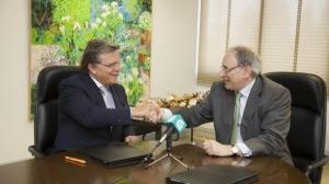 A TVG e a RTP portuguesa realizarán por primeira vez na súa historia un programa conxunto